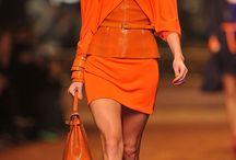 {MONO STYLE}...orange