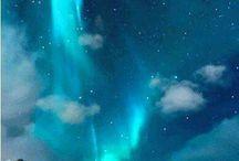 Aurora/ Northern lights