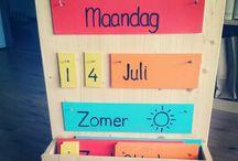 Kalendere til rødderne