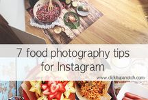 Instagram Styling / Tips and inspiration for styling photographs for Instagram.