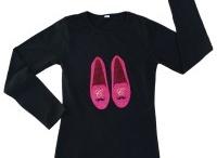 Camisetas  / by Marilo Ortiz