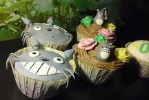 Cupcakes / by Joyanne
