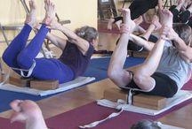 Danurasana / Asanas syllabus iyengar yoga teacher training