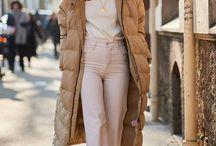 Outwear : Coats & Jackets