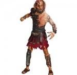 Historical and Mythological Costumes