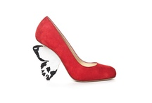 Shoes Addiction 4 Her S/S / A huge shoes collection from best fashion designer ever. Spring/Summer only / by Nera Poesia