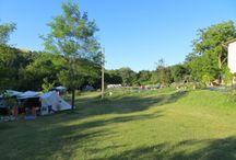 Campings de Marken