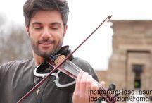 despacito violin