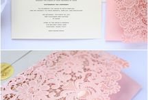 Stationery lace
