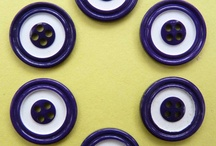 Sewing - Button Love!