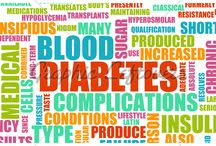 Diabetes / by Angie Bennett