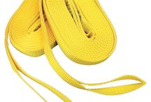 Safety Harness & Jacklines