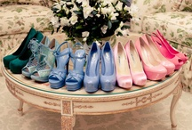 OMG! Shoes! / by Handbag Heaven