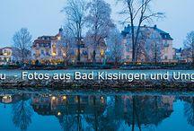 Bad Kissingen / Fotos aus Bad Kissingen und Umgebung