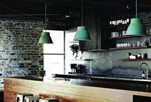 Chapel Kitchen