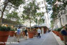 City Edge Tribeca East Melbourne