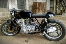cafe racers-yamies
