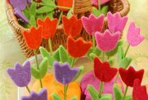 Kleuters voorjaar