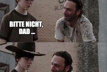 Walking Dead Flachwitze