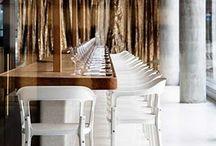 Bars & Restaurants / by Danielle Kehl