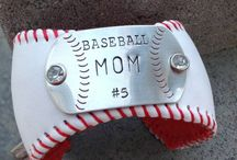Things For Baseball / by Raquel Tucker