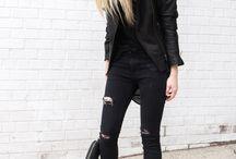Black and Blacker