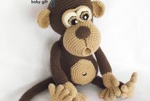 My favorite Lovely Baby gifts patterns