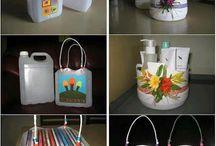 Artes Recicláveis