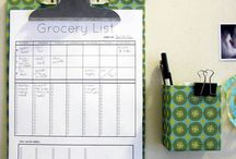 Staying Organized / by Savannah Pepper