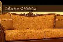 bostan mobilya klasik kanepe