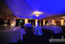 Grand Salon Indoor Venues