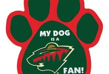 Wild Pets / For every kind of hockey fan / by State Of Hockey Store