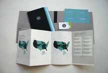 Annual Reports / by Rileigh Design