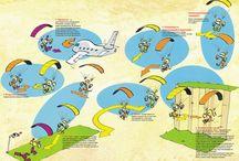 летательные средства