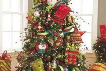 Christmas!  / by Tiffani Holder