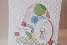 Card: Easter