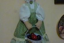Куклы Титльды!