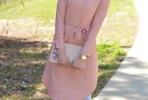 hijabi's wardrobe