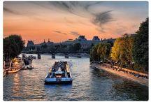 Parigi lavoro francese