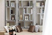 Shelfs inspirations