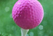 Golf  / by Ashley Leek