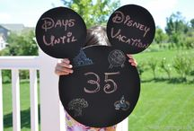 Disney Ideas / by Belinda Duett