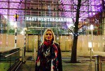 London Deea Buzdugan Fashion Show - Art & Fashion Industry of beauty 2015