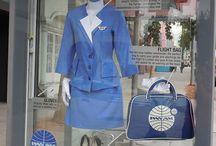 Pan Am dreams in the sky / by Danielle Gordon
