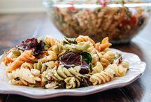 Delicious Pasta Recipes