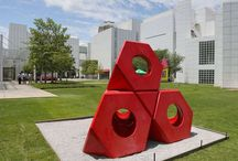 Public Art / Our work in Atlanta and around the country.