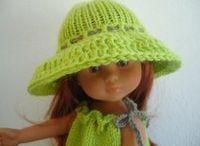 Tricot Et Crochet pour poupées