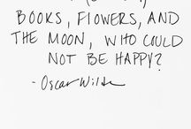 Quotes / Citas, frases...