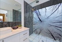 Bathrooms / Inspiring photos from trade professionals listed on ServiceSeeking.com.au