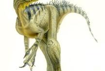 Dinosaur / Dinosaur